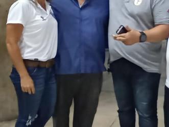 Seleção Adulta Masculina representará o CSA no Campeonato Brasileiro de clubes
