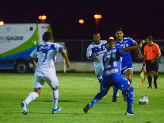Em jogo movimentado, Confiança e CSA empatam e continuam sem vencer na Copa do Nordeste