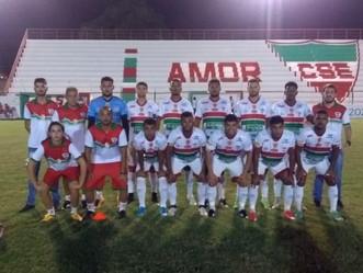 Clássico do interior: em jogo de seis gols, CSE e ASA ficam no empate, pela Copa Alagoas