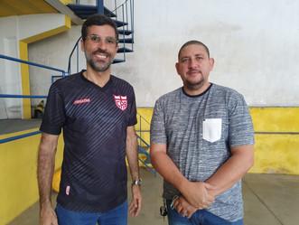 FAHd e CRB fecham parceria e clube será o representante de Alagoas em competições nacionais