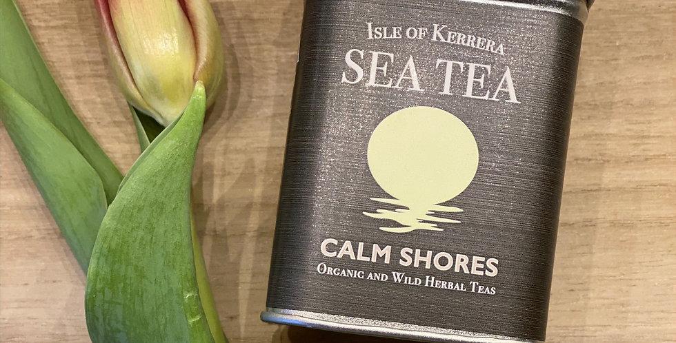 Calm Shores Tea