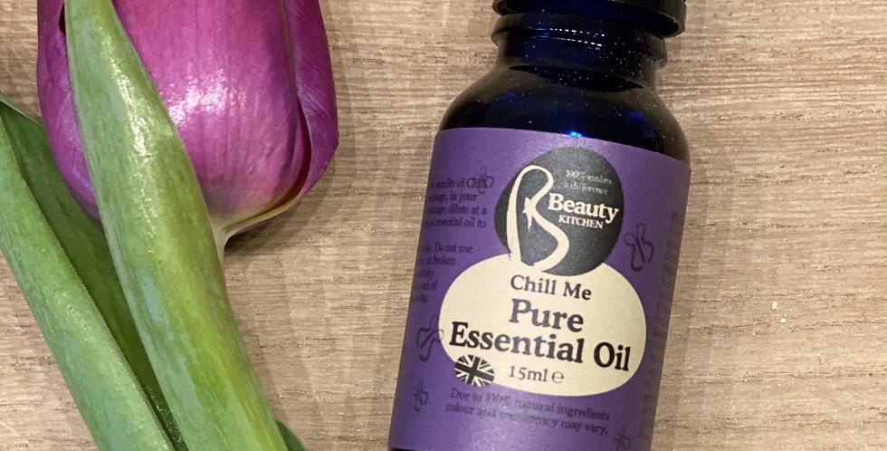 Chill Me Essential Oil