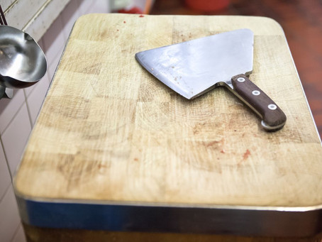 Butcher Block Kitchen Islands