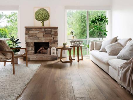Arbre Flooring- Engineered Timber Flooring