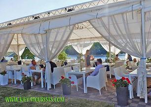 River Grill Restaurant Kiev