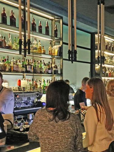 Bars in Kiev Ukraine