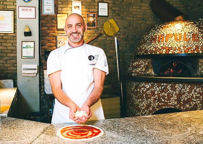 Pizzeria Napule