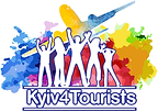 Kiev4tourists logo