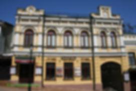 Koleso Kyiv Academic Theatre