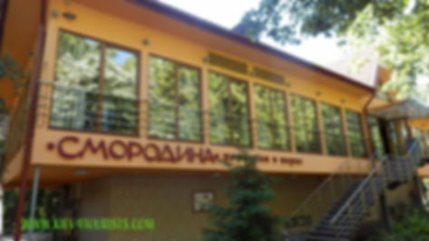 Restaurant Smorodina