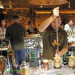 Cocktail Bars in Kiev