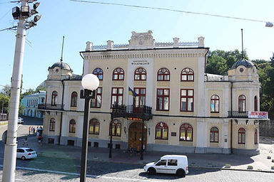National Philharmonic Kiev