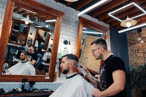 Homie - Barber in Kiev