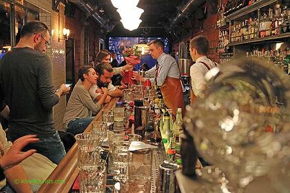 Paravoz Bar