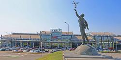 Kiev Zhuliany Airport