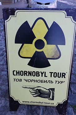 Chornobyl Tour Booking