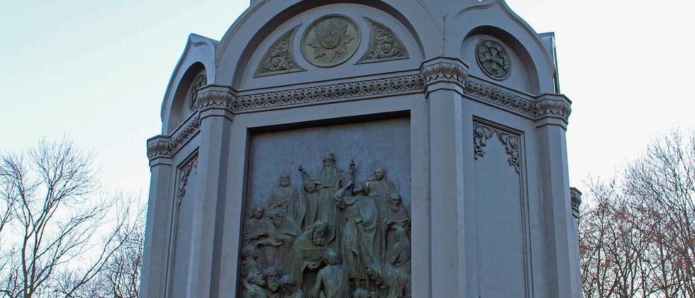 St. Volodymyr monument
