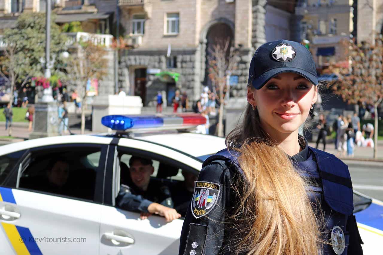 POLICE 102