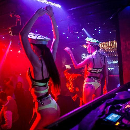 Best Nightclubs in Kiev