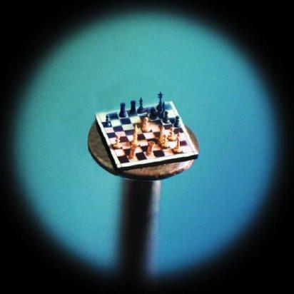 Chessman