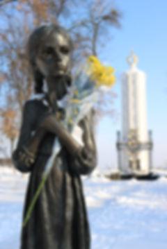 Holodomor Monument Kiev