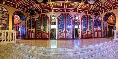 Kiev National Operetta Theatre