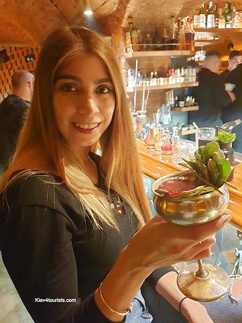 Best Bars in Kiev