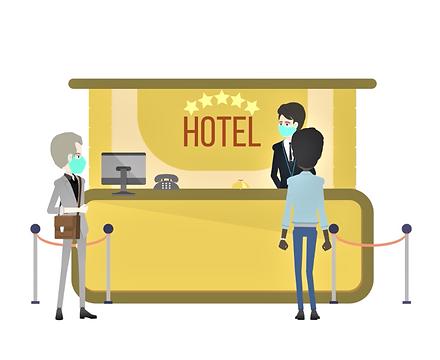 Hotel-COVID-19
