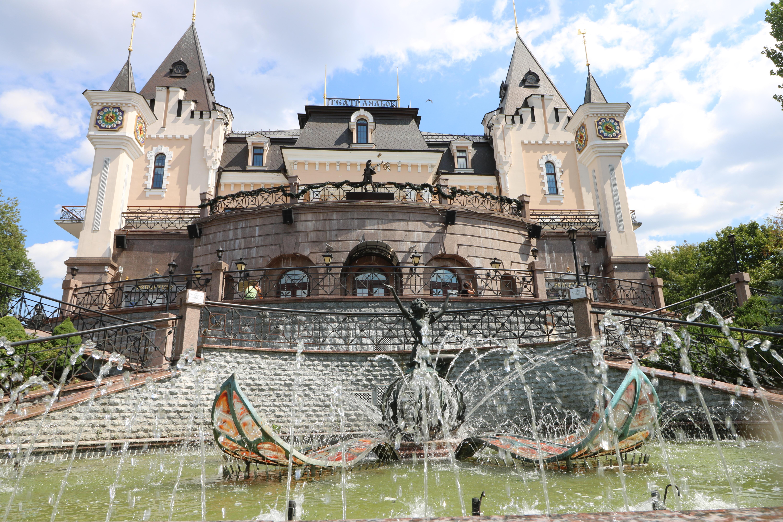 Kiev Academic Puppet Theatre
