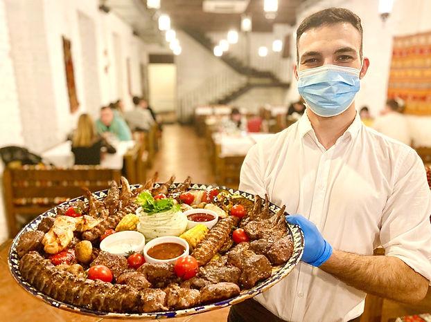 Musafir Restaurant