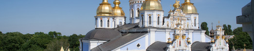 Михайлівський монастир