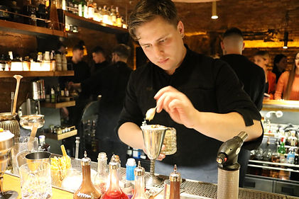 Loggerhead Bar Kiev