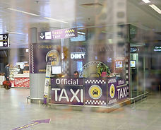 Taxi Information Kiev Ukraine