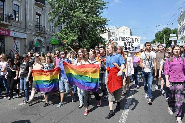 Kyiv Pride