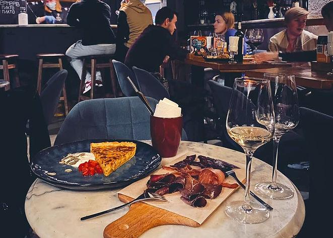 Like a Local Wine Bar