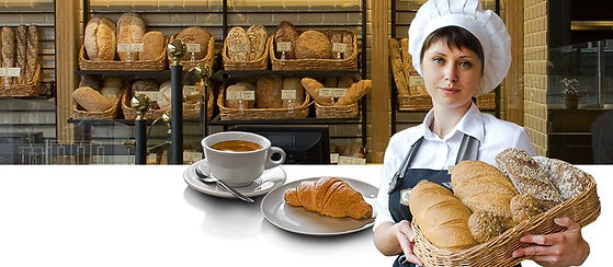 Artisan boulangerie Kiev Ukraine