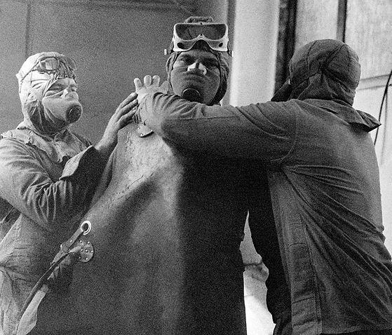Chernobyl Ukraine