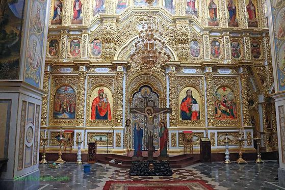 St Michaels Church Kiev
