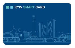 kyiv-smart-card