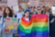 LGBT in Kiev
