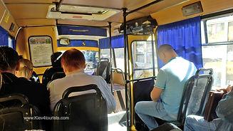 Marshrutka bus