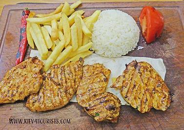 Dash Kebab