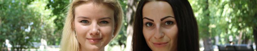 Краса українських жінок