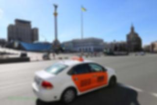 Taxi Kiev Ukraine