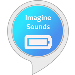 Imagine Sounds Alexa Skill