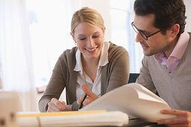 Mitarbeiter:in Buchhaltung (M/W/D) in Teilzeit