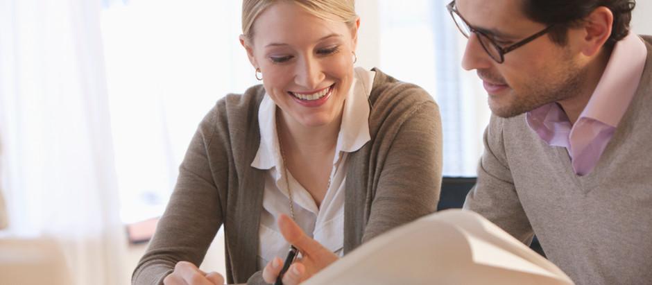 Tips til deg som skal bygge en salgsavdeling