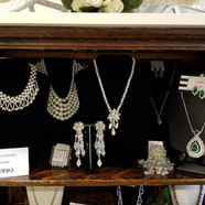 Glamour  Jewellery available