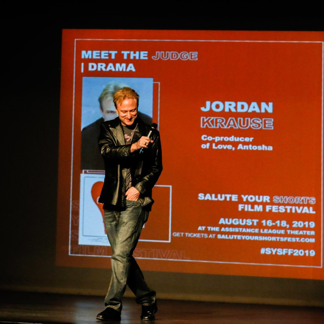 Jordan Krause