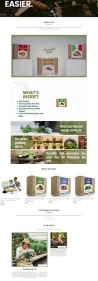 gardenpack.co.uk